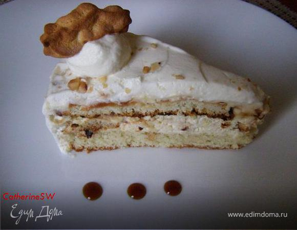 "Торт ""Малахоф"""