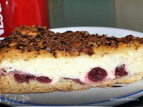 Творожный пирог - запеканка
