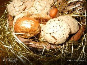 Ореховое безе Мабони