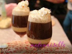 Шоколадно-кофейный Baileys