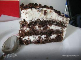 Вкусный тортик для Лирон