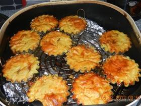 Картофельные запеканки к завтраку