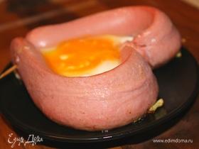 Завтрак для любимого