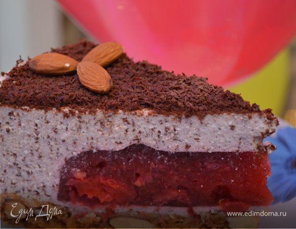 Торт « Для любимых»