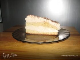 "Торт ""Ряженка"""