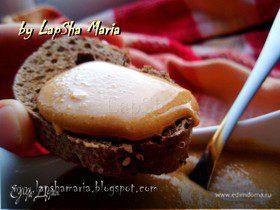 Тхина (Тахина, тахини) - кунжутная паста
