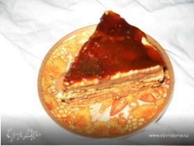 Торт « Dobostorta» или по нашему «Добош»