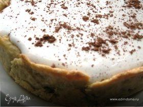 Настоящий «Banoffee pie» (Баноффи) секреты приготовления
