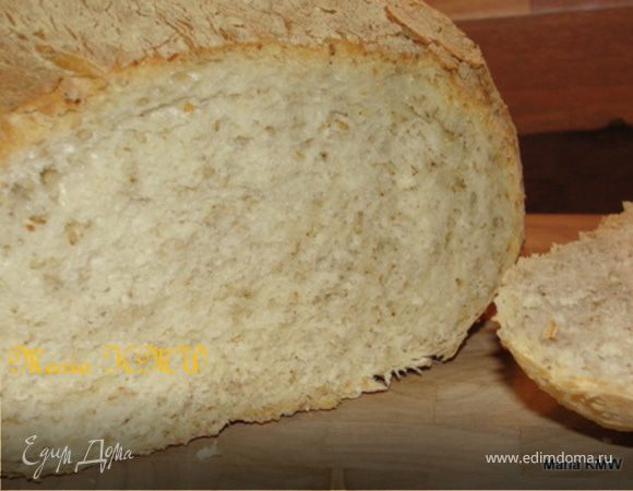 Хлеб с кунжутом-Sesambrot