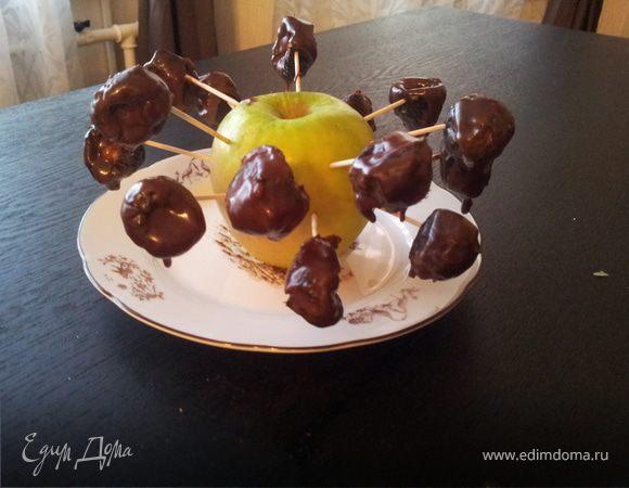 Шоколадный баобаб