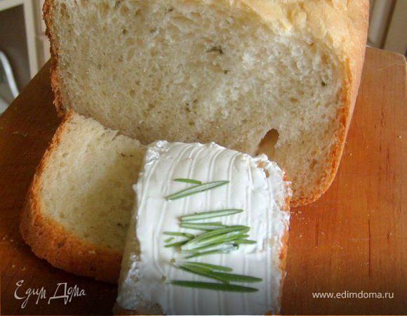 Исторический итальянский хлеб Pan Marino в современной интерпретации