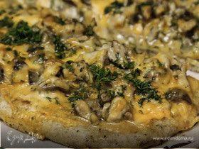 Пицца для папы