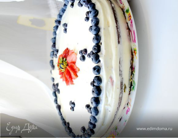 День-варенный торт
