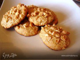 """Миндальное печенье """"Пиньоли"""" (Pignoli)"""