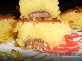 пирожное от тори