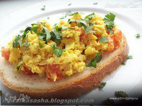 Акури /Akoori - Parsee eggs от Саймона Риммера