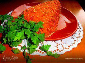 "Салат ""Морковка"""