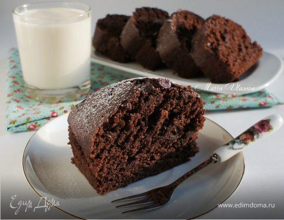 рецепт кексов без маргарина