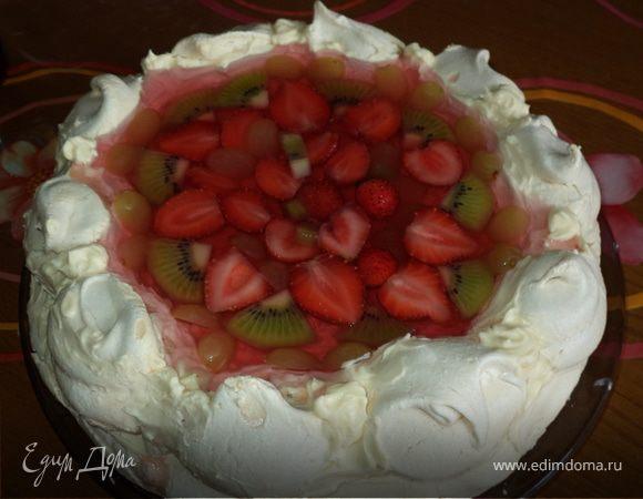Любимый торт
