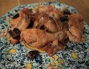 Цыпленок по-провансальски
