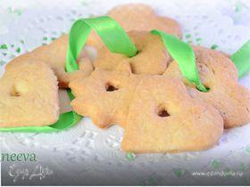 Печенье на смальце и сметане
