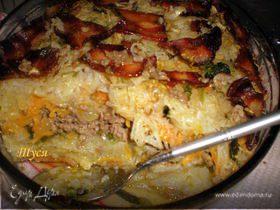 Бабка картофельная