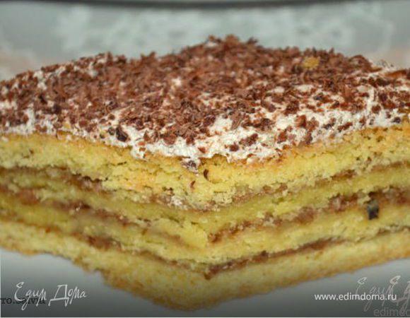 торт мишка на севере пошаговый рецепт с фото готовим дома