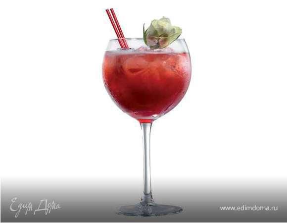 Праздничный коктейль для Леди