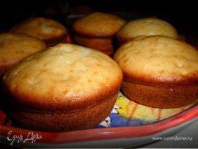Белковые кексы