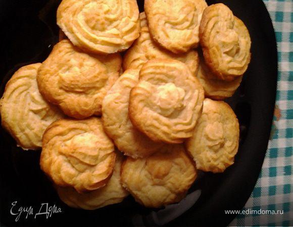 Очень вкусное печенье