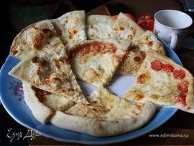 Пицца от Ирины Бес