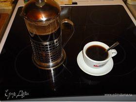 Оригинальный кофе