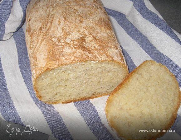 Рецепт белого хлеба домашнего приготовления цены на тюнинг для авто ваз 2110