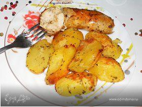 Самая вкусная домашняя колбаска-гриль из курицы