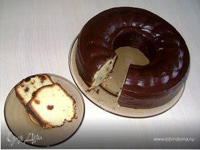 Кекс от любимой свекрови