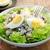 """Рыбный салат со смесью """"4 риса"""""""