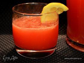 """Арбузный лимонад (""""Прохладительные напитки"""")"""