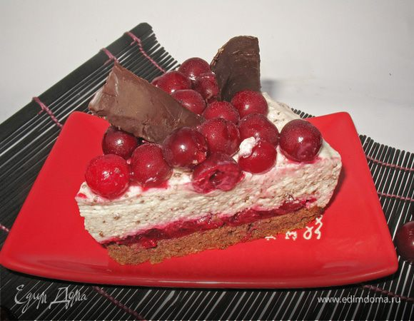 "Торт ""Черри-шок"" (Cherry)"