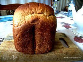 Хлеб ржано-пшеничный с анисом и кумином для гурманов