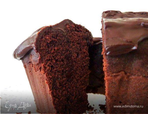 """Торт """"Бант"""" (Chocolate Swirl)"""