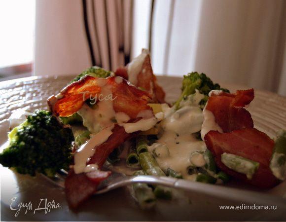 экспромт-салат