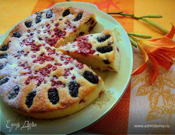 Пирог «Летний»
