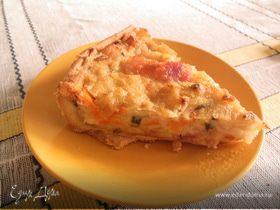 Картофельный пирог от Ги Жедда