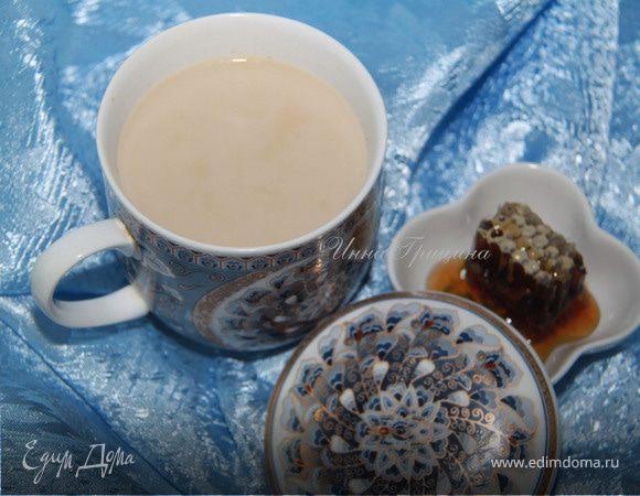 Чай масала (два в одном)
