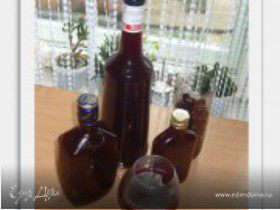 Сибирское вино