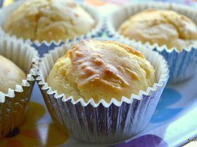 Домашние булочки бисквик (заготовка)