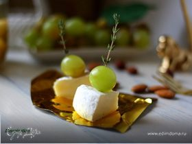 Маринованный белый виноград