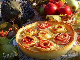 Пирог «Праздничный»