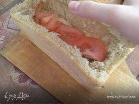 Хлеб со всем на свете