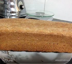 Цельнозерновой хлеб с киноа